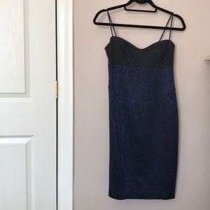 Cynthia Cynthia Steffe Jacquard Dress